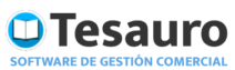 Tesauro Software ERP